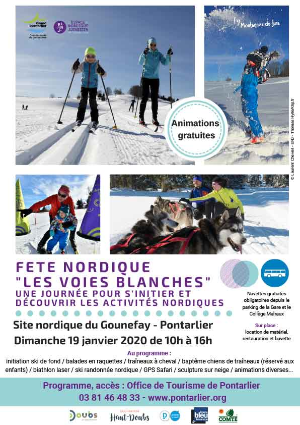 DOUBS Affiche et Flyer Voies Blanches DEFINITIVE